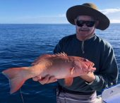 Fishing report – Dec 2020