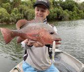 Fishing Report – Feb 21